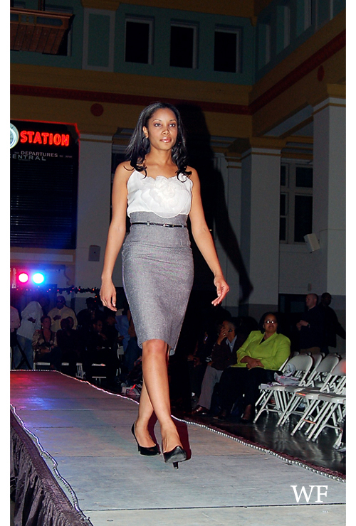 modeling stage runway Southaven Olive Branch MS